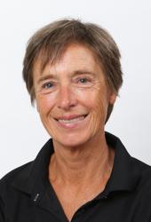 Gertie Berghuis